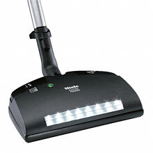 SEB 236 Electro Premium - floorbrush especially wide for quick and deep cleaning of carpeting.