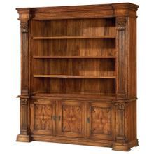 Morgon Plasma And Bookcase - 12