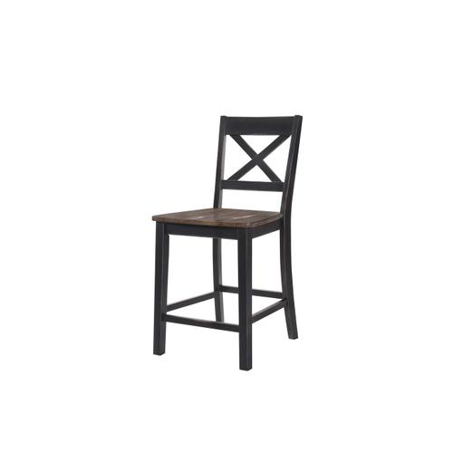 5058 A La Carte 2-Pack Counter Height Barstools