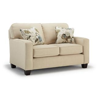 ANNABEL LOVESEAT 2 Stationary Loveseat