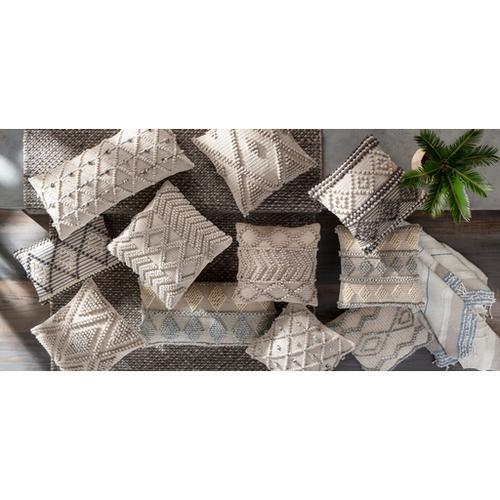 Surya - Telluride TEL-2302 9' x 13'