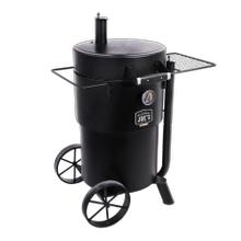 Bronco Drum Smoker