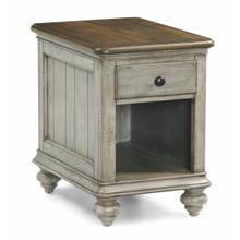 View Product - Plymouth Chairside Table