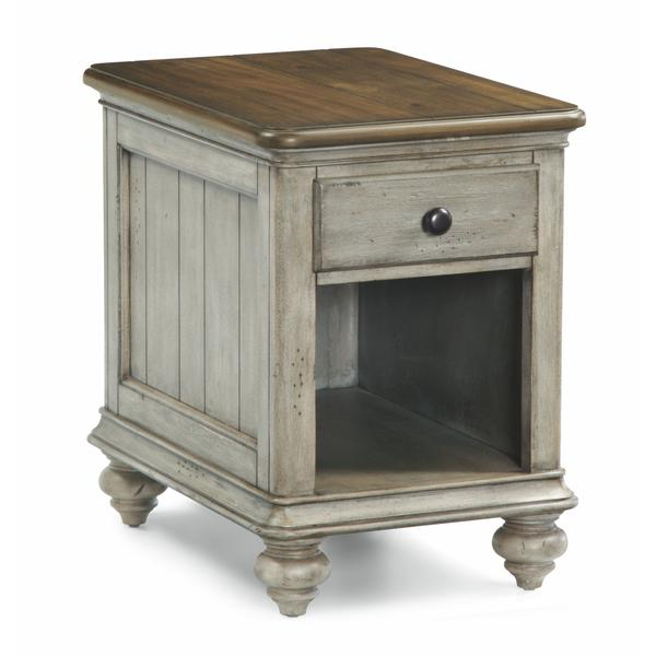 See Details - Plymouth Chairside Table