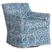 Living Room Meghan Swivel Chair