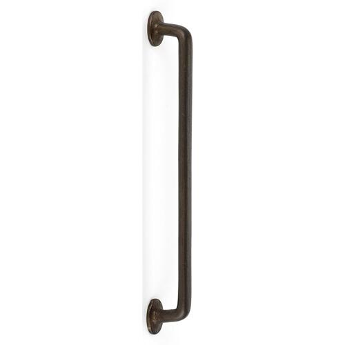 Alno Inc - Sierra Appliance Pull A1409-12 - Dark Bronze