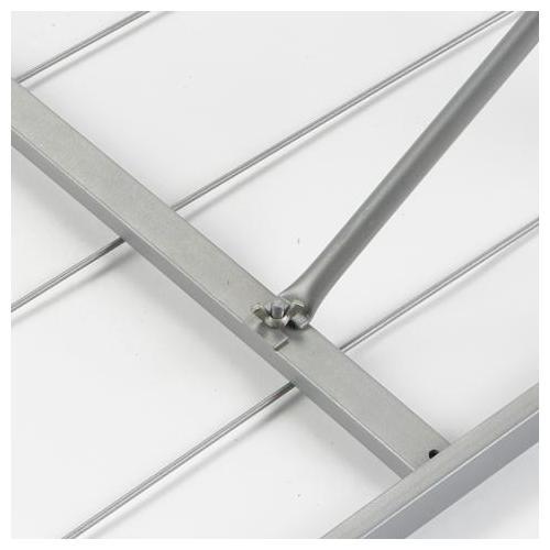 Mantua Bed Frames - Platform Bed Base, Full