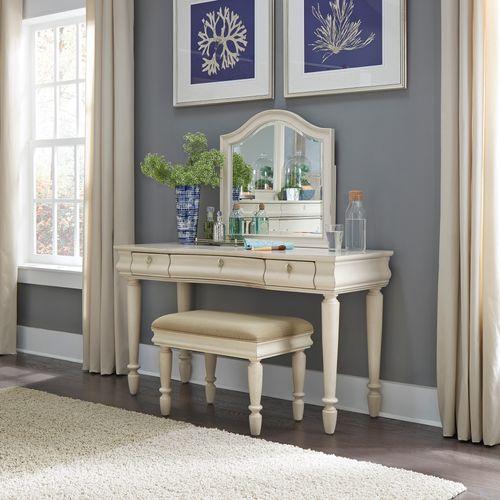 Liberty Furniture Industries - Vanity Desk Mirror
