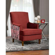 See Details - 2075 Optima Collection Accent Chair