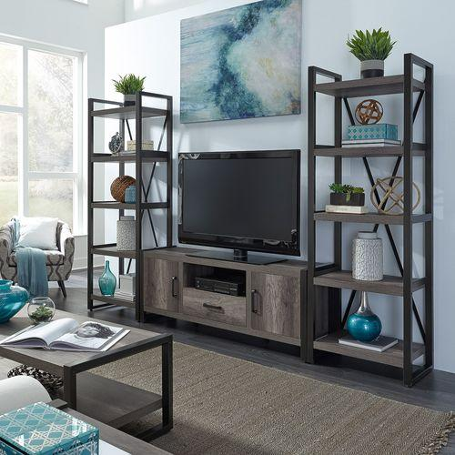Product Image - Opt Entertainment Center w Piers