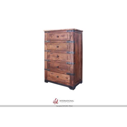 866 Parota Bedroom Collection