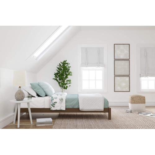 Signature Design By Ashley - Tannally Twin Platform Bed
