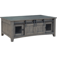 See Details - Stockton Coffee Table