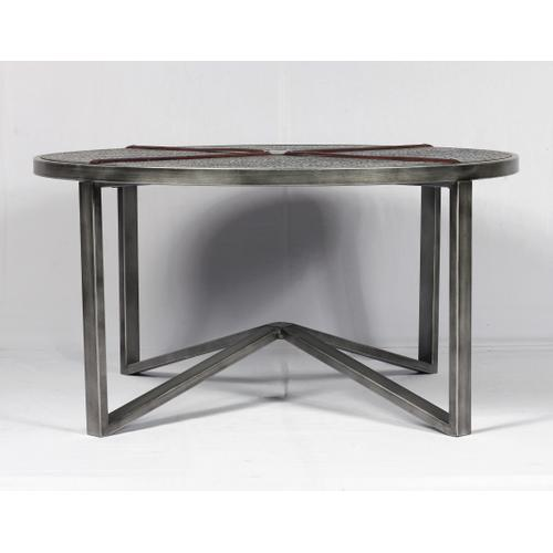 Emerald Home Fairbanks T532-00 Coffee Table Rta