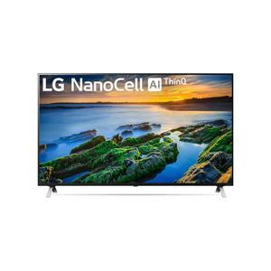 LgLG NanoCell 85 Series 2020 49 inch Class 4K Smart UHD NanoCell TV w/ AI ThinQ® (48.5'' Diag)