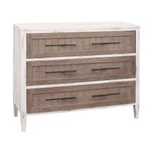 Wilder 3-drawer Chest