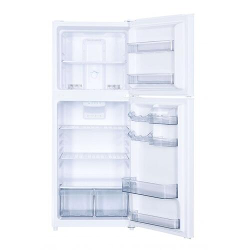 Danby - Danby 12 Cu. Ft. Apartment Size Refrigerator