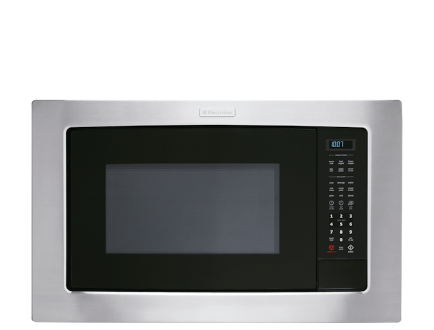Built-In Microwave Oven with 27'' or 30'' Trim Option Photo #1
