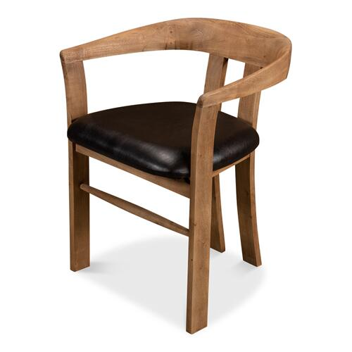 Rift Dining Chair