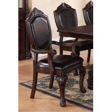 Eckbert Dining Chair, Arm-chair