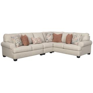 Amici 3-piece Sectional