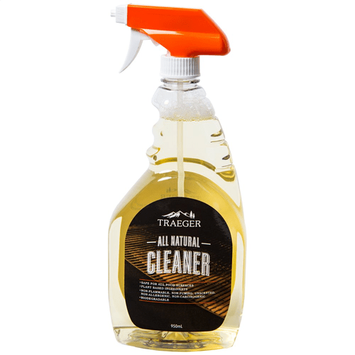 Gallery - Traeger All Natural Grill Cleaner