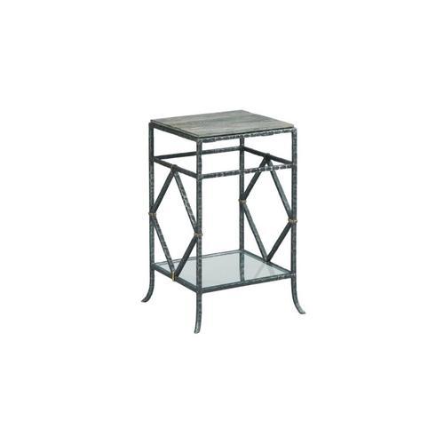 Kincaid Furniture - Monterey End Table