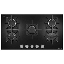 "Jenn-Air® 36"", Glass 5-Burner Gas Cooktop"