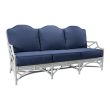 Chippendale Outdoor Sofa