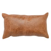 See Details - SLD Leather Dumont Chestnut 14x26