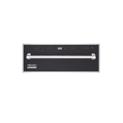"Graphite Gray 27"" Professional Warming Drawer - VEWD (27"" wide)"
