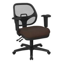 See Details - Ergonomic Task Chair With Progrid® Back
