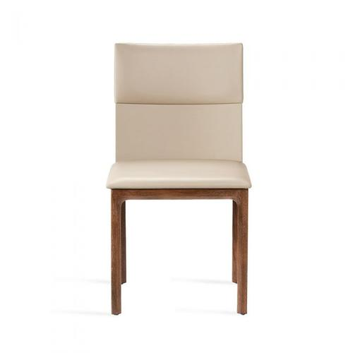Tilly Dining Chair - Cream