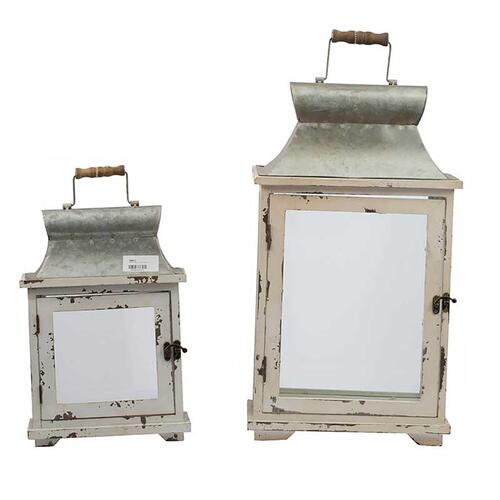 S/2 Evelyn Lanterns