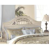 Catalina Queen/full Panel Headboard