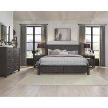 See Details - Mill Creek Queen Bed Set