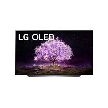 LG C1 65 inch Class 4K Smart OLED TV w/AI ThinQ® (65.4'' Diag)