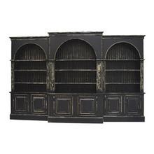 Bay Street Bookcase 103