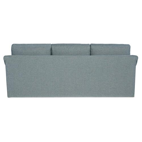 Sam Moore Furniture - Living Room Danae 3 over 3 Sofa