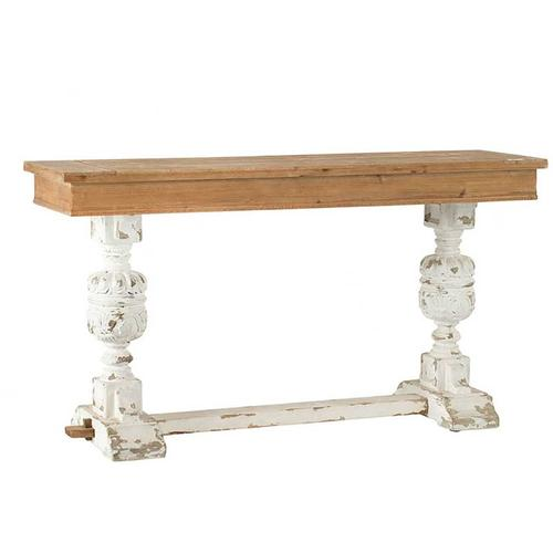 Alcott Buffet Table