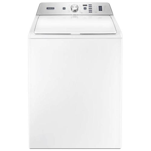 Gallery - Crosley Professional Washer : - White
