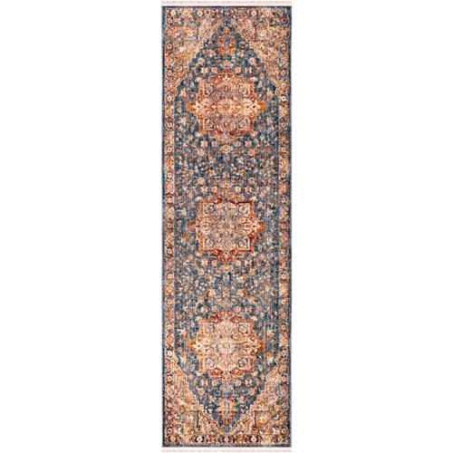 """Surya - Ephesians EPC-2337 5' x 7'9"""""""