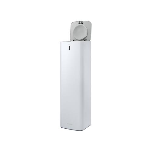 Samsung Clean Station™ in Airborne White