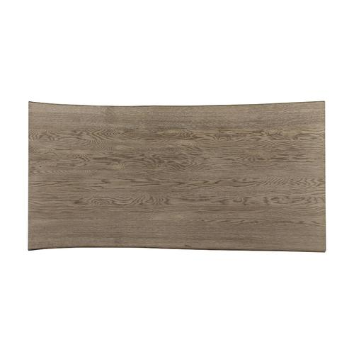 Gallery - Liam Oak Live Edge Dining Table