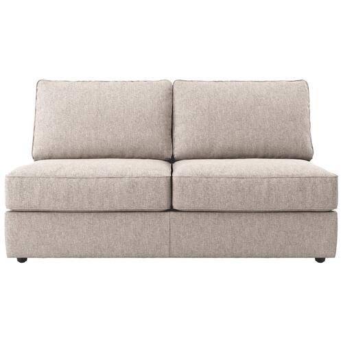 Ashlor Nuvella® 3-piece Sleeper Sectional With Chaise