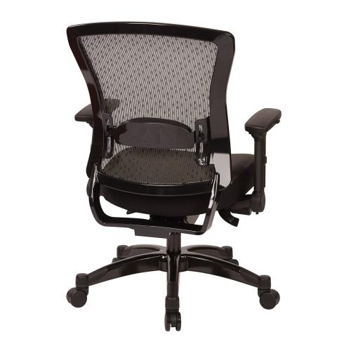 Executive Bonded Leather Back Chair