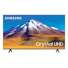 """See Details - 70"""" Class TU6985 4K Crystal UHD HDR Smart TV (2021)"""