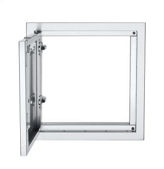 Infinite Series Vertical Access Door