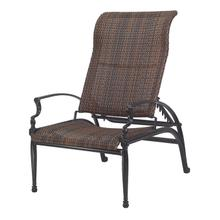 See Details - Bel Air Woven Reclining Chair