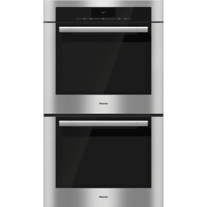 MieleH 6780-2 BP2 - 30 Inch Convection Oven - The multi-talented Miele for the highest demands.